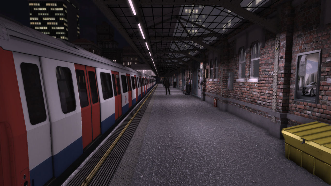 World of Subways 3 – London Underground Circle Line [Steam CD Key] for PC -  Buy now