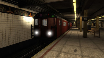 Screenshot9 - World of Subways 4 – New York Line 7