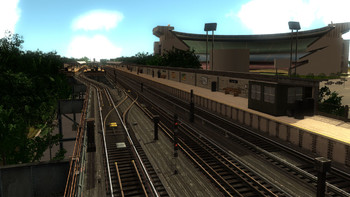 Screenshot2 - World of Subways 4 – New York Line 7