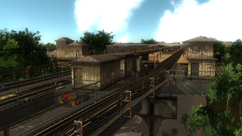 Screenshot4 - World of Subways 4 – New York Line 7