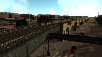 Screenshot10 - World of Subways 4 – New York Line 7