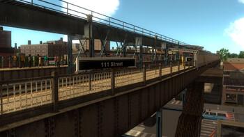 Screenshot1 - World of Subways 4 – New York Line 7