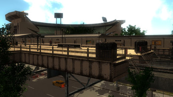 Screenshot3 - World of Subways 4 – New York Line 7