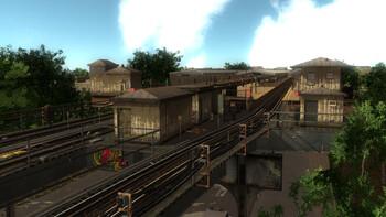 Screenshot4 - World of Subways 4 – New York Line 7
