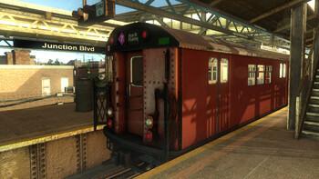 Screenshot5 - World of Subways 4 – New York Line 7