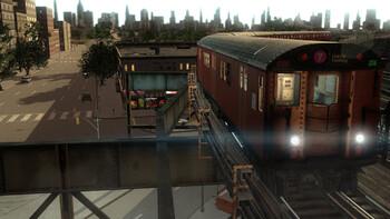 Screenshot6 - World of Subways 4 – New York Line 7