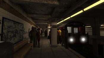 Screenshot7 - World of Subways 4 – New York Line 7