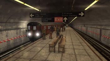 Screenshot8 - World of Subways 4 – New York Line 7