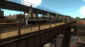 Screenshot1 - World of Subways 4 – New York Line 7