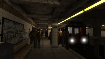 Screenshot7 - World of Subways 4 – New York Line 7