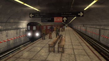 Screenshot8 - World of Subways 4 – New York Line 7
