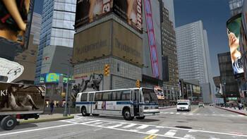 Screenshot2 - Citybus Simulator New York