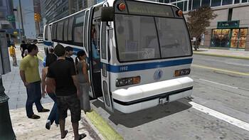Screenshot4 - Citybus Simulator New York