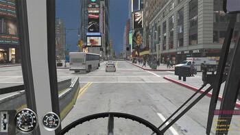 Screenshot5 - Citybus Simulator New York