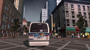 Screenshot6 - Citybus Simulator New York