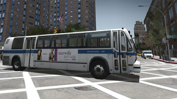 Screenshot8 - Citybus Simulator New York