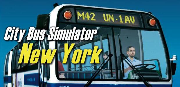 Citybus Simulator New York