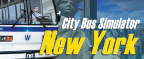 Citybus Simulator New York