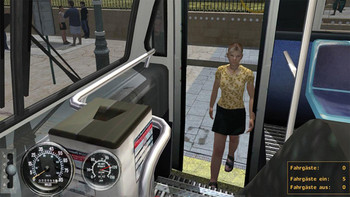 Screenshot3 - Citybus Simulator New York
