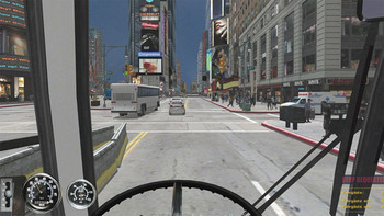 Screenshot5 - Citybus Simulator New York
