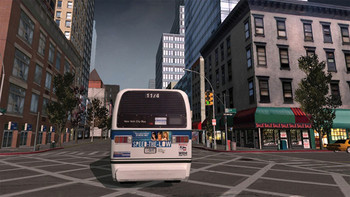 Screenshot6 - Citybus Simulator New York