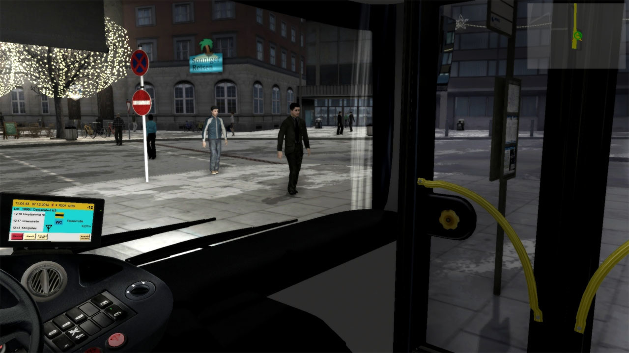 citybus simulator munich steam cd key f r pc online kaufen. Black Bedroom Furniture Sets. Home Design Ideas
