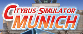 Citybus Simulator Munich