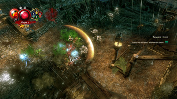 Screenshot2 - Overlord: Fellowship of Evil