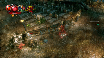 Screenshot5 - Overlord: Fellowship of Evil