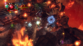Screenshot10 - Overlord: Fellowship of Evil