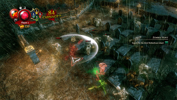 Screenshot3 - Overlord: Fellowship of Evil