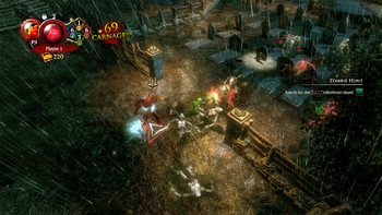 Screenshot4 - Overlord: Fellowship of Evil