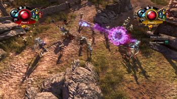 Screenshot1 - Overlord: Fellowship of Evil