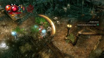 Screenshot2 - Overlord: Fellowship of Evil