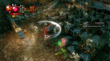 Screenshot3 - Overlord: Fellowship of Evil