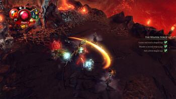 Screenshot7 - Overlord: Fellowship of Evil