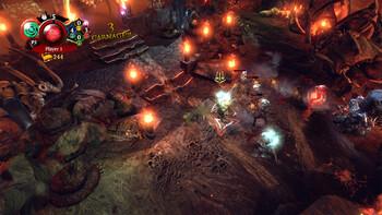 Screenshot9 - Overlord: Fellowship of Evil