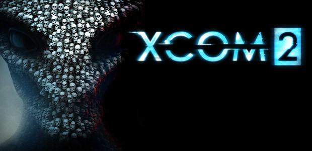 XCOM 2 - Cover / Packshot