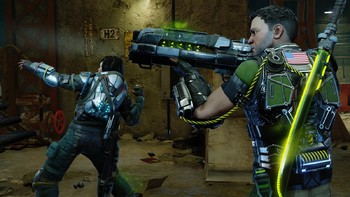 Screenshot2 - XCOM 2: War of the Chosen - Tactical Legacy Pack