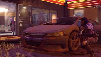 Screenshot4 - XCOM 2: War of the Chosen - Tactical Legacy Pack