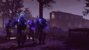 Screenshot1 - XCOM 2: War of the Chosen - Tactical Legacy Pack