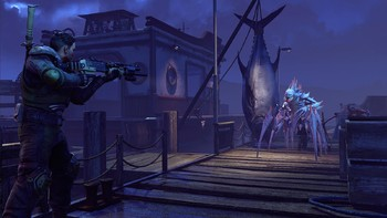 Screenshot3 - XCOM 2: War of the Chosen - Tactical Legacy Pack