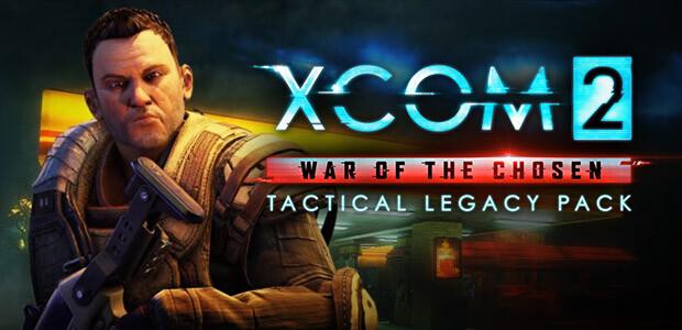 xcom 2 war of the chosen tactical legacy pack steam cd. Black Bedroom Furniture Sets. Home Design Ideas