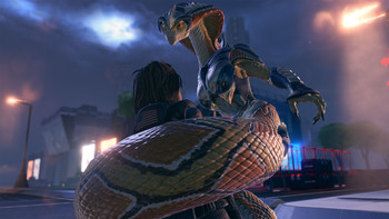 Screenshot2 - XCOM 2 Digital Deluxe Edition