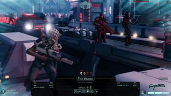 Screenshot3 - XCOM 2 Digital Deluxe Edition