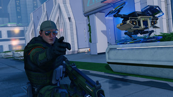 Screenshot8 - XCOM 2 Digital Deluxe Edition