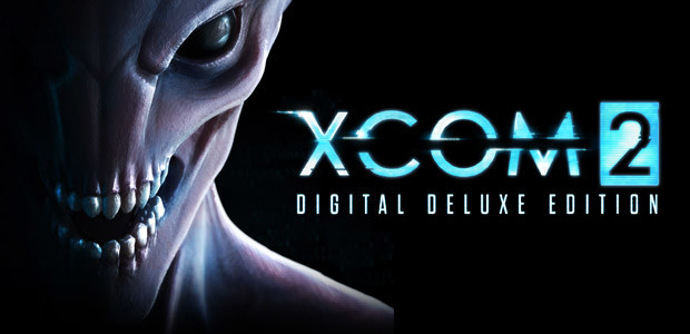 XCOM 2 - Digital Deluxe - Cover / Packshot