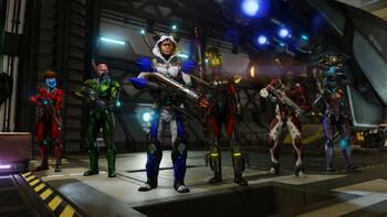 Screenshot3 - XCOM 2 - Alien Hunters