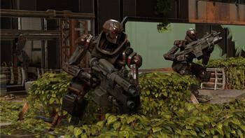 Screenshot3 - XCOM 2 - Shen's Last Gift