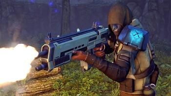 Screenshot1 - XCOM 2 - Resistance Warrior Pack